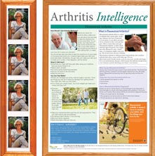 Arthritis Intelligence